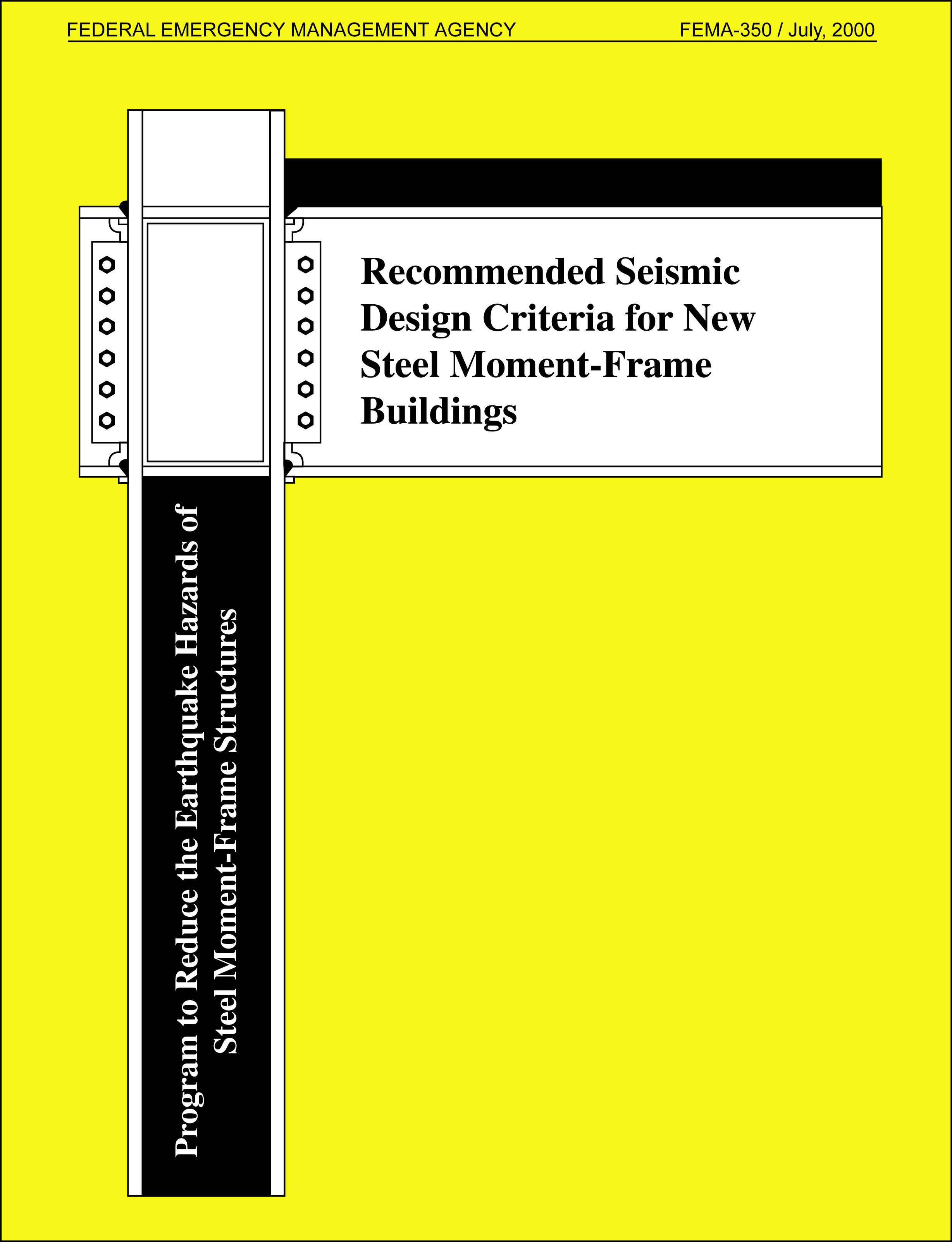 Publications :: Recommended Seismic Design Criteria for New Steel ...