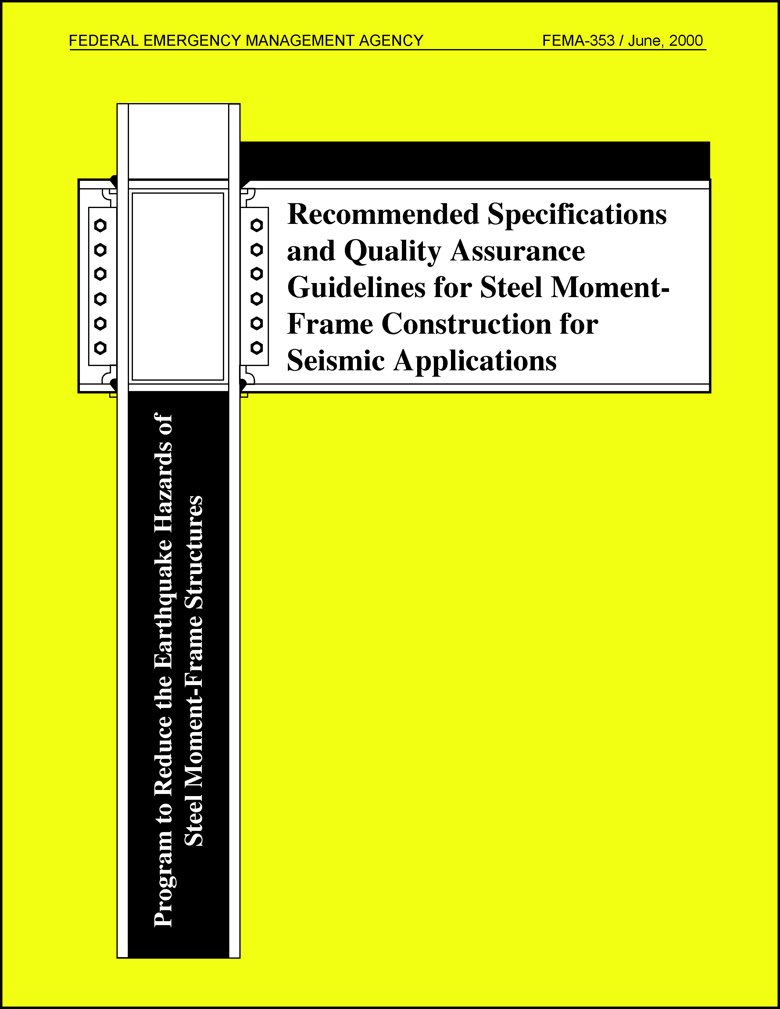 Publications :: Recommended Specifications and Quality Assurance ...