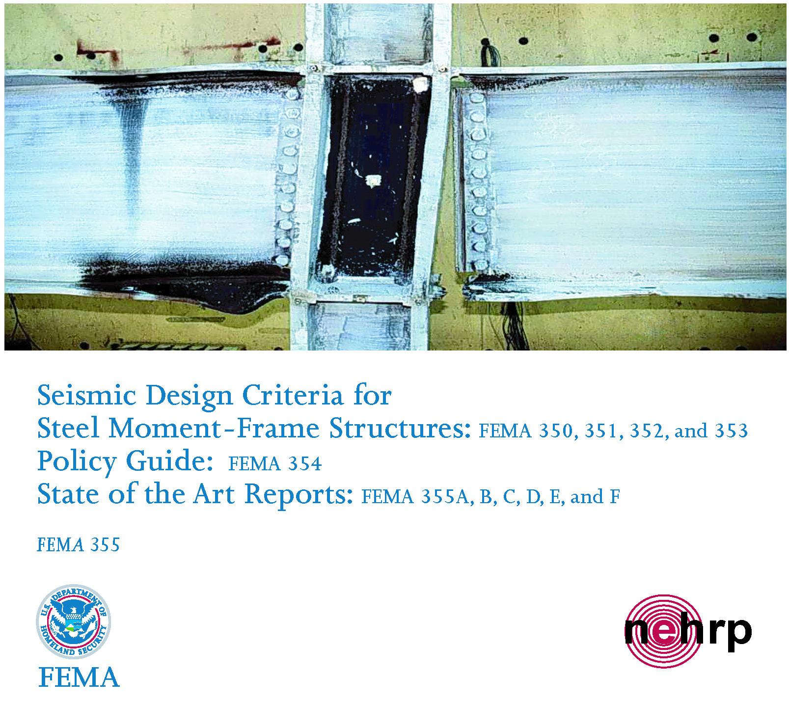Publications :: Seismic Design Criteria for Steel Moment-Frame ...
