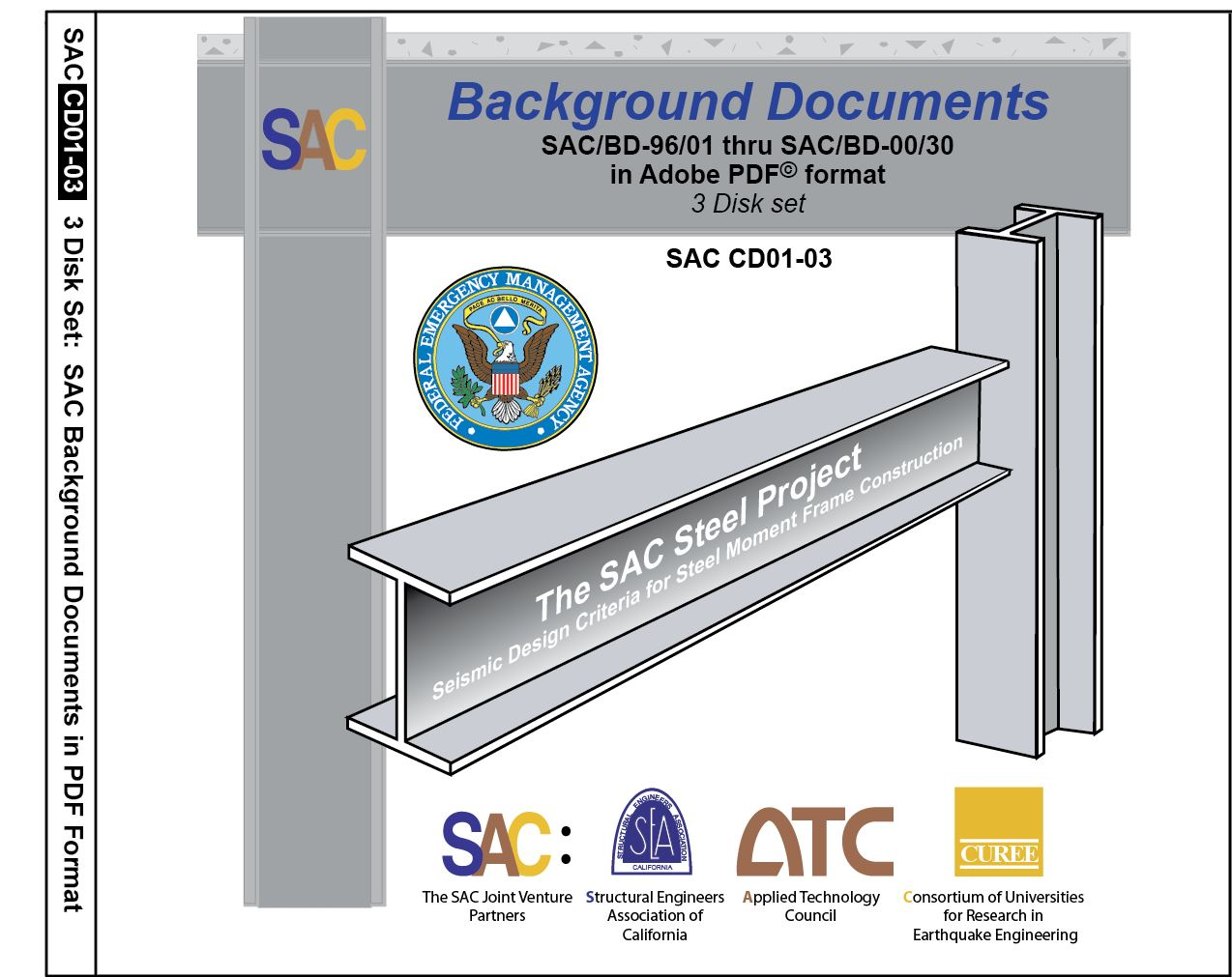 Publications :: SAC Steel Project, Background Documents - Applied ...