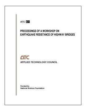 ATC-6 Report Cover