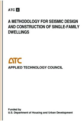 ATC-4 Report Cover